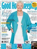 Good Housekeeping Magazine [United Kingdom] (October 2017)