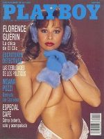 Playboy Magazine [Spain] (October 1990)