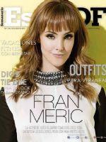 Estilo Df Magazine [Mexico] (13 July 2015)