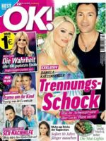 OK! Magazine [Germany] (20 May 2015)