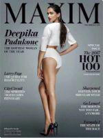 Maxim Magazine [India] (July 2017)