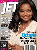 Jet Magazine [United States] (April 2012)