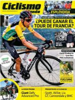 Ciclismo a Fundo Magazine [Spain] (July 2019)