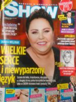 Show Magazine [Poland] (20 February 2017)