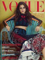Vogue Magazine [Australia] (September 2016)
