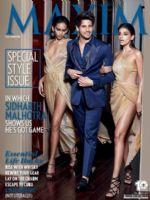 Maxim Magazine [India] (October 2016)