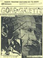 Gore Gazette Magazine [United Kingdom] (August 1992)