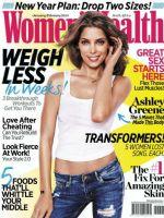 Women's Health Magazine [South Africa] (February 2015)