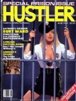 Hustler Magazine [United States] (June 1984)