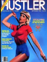 Hustler Magazine [United States] (August 1984)