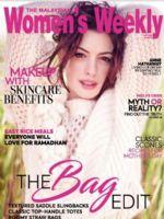 Women's Weekly Magazine [Malaysia] (May 2019)