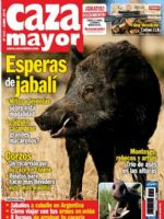 Caza Mayor Magazine [Spain] (June 2019)