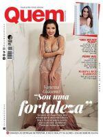 Quem Magazine [Brazil] (7 July 2017)