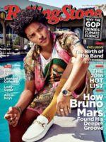 Rolling Stone Magazine [United States] (17 November 2016)