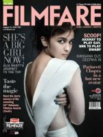 Filmfare Magazine [India] (12 August 2015)