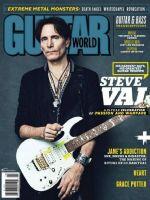 Guitar World Magazine [United States] (September 2016)