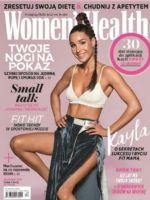 Women's Health Magazine [Poland] (April 2019)