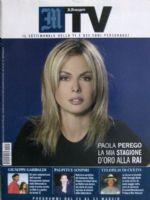 M TV - Il Messaggero Magazine [Italy] (25 May 2004)