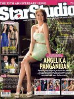 Star Studio Magazine [Philippines] (April 2013)