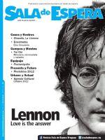 Sala De Espera Magazine [Uruguay] (October 2012)