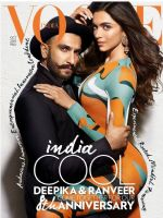 Vogue Magazine [India] (October 2015)
