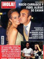 Hola! Magazine [Mexico] (30 September 2015)