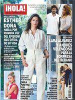 Hola! Magazine [Spain] (4 September 2019)