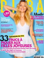 Biba Magazine [France] (September 2014)