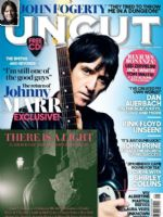 Uncut Magazine [United Kingdom] (May 2018)