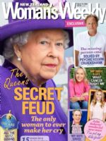 Woman's Weekly Magazine [New Zealand] (19 March 2018)