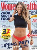 Women's Health Magazine [Poland] (June 2018)