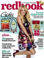 Redbook Magazine [United States] (December 2013)