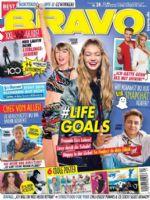Bravo Magazine [Germany] (4 November 2016)