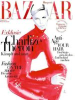 Harper's Bazaar Magazine [Germany] (August 2020)