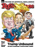 Rolling Stone Magazine [United States] (10 March 2016)