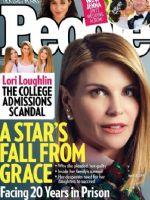 People Magazine [United States] (29 April 2019)