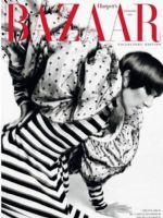 Harper's Bazaar Magazine [United Kingdom] (September 2019)