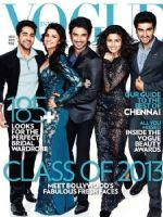 Vogue Magazine [India] (November 2013)
