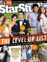 Star Studio Magazine [Philippines] (January 2015)