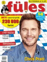 Fules Magazine [Hungary] (11 June 2019)