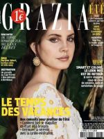 Grazia Magazine [France] (28 July 2017)