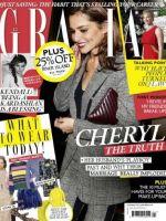 Grazia Magazine [United Kingdom] (25 January 2016)