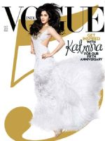 Vogue Magazine [India] (4 October 2012)