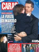 Caras Magazine [Argentina] (30 May 2017)