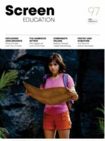 Screen Education Magazine [Australia] (March 2020)