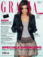 Grazia Magazine [Italy] (11 January 2011)