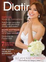 D'latinos Magazine [Mexico] (May 2013)