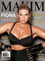 Maxim Magazine [Australia] (January 2016)