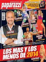Paparazzi Magazine [Argentina] (26 December 2014)
