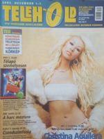 Telehold Magazine [Hungary] (1 December 2003)
